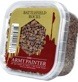 Army Painter Army Painter: Battlefield Rocks