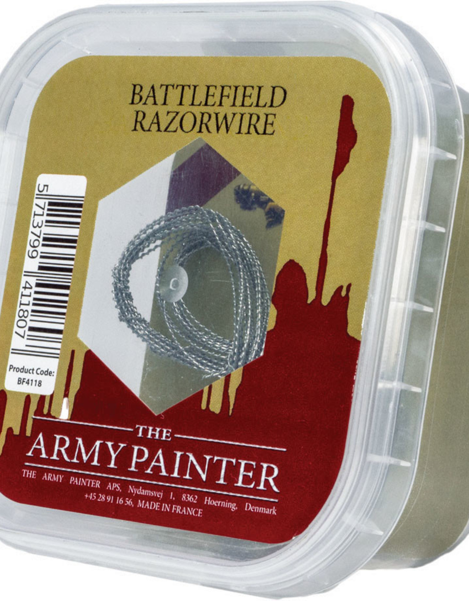Army Painter Army Painter: Battlefield Razorwire