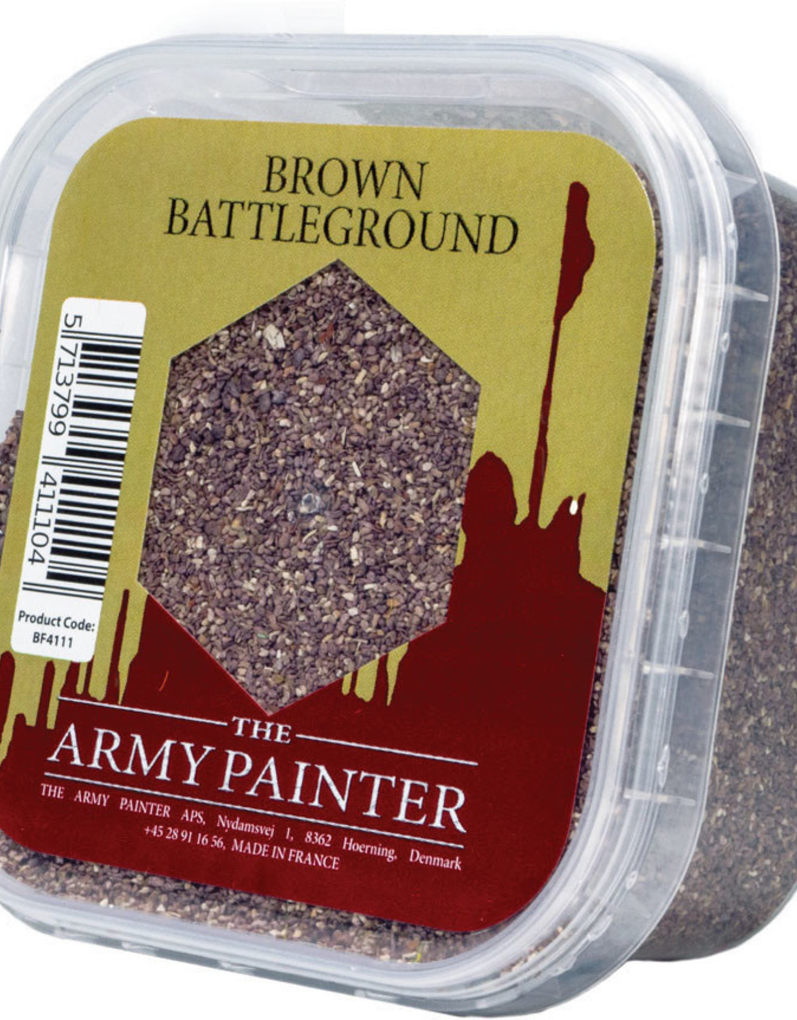 Army Painter Army Painter: Brown Battleground