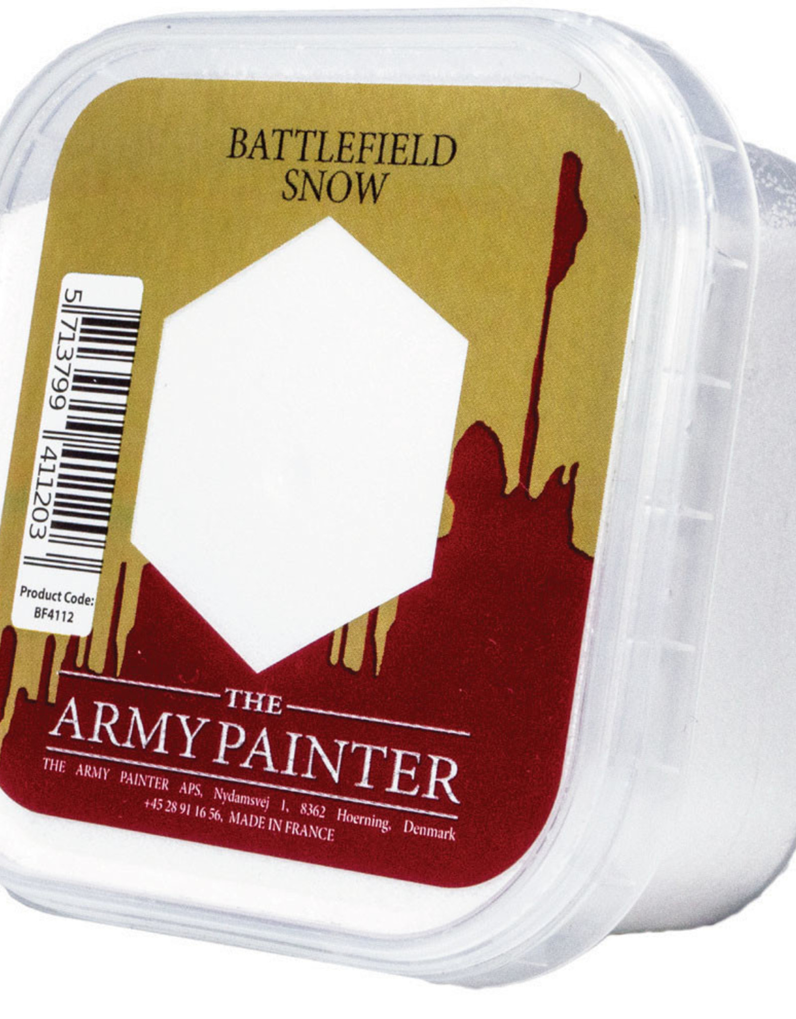 Army Painter Army Painter: Battlefield Snow