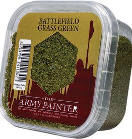Army Painter Army Painter: Battlefield Grass Green