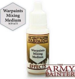 Army Painter Warpaints: Mixing Medium