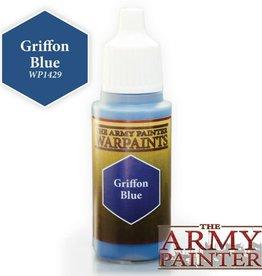 Army Painter Warpaints: Griffon Blue