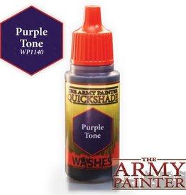 Army Painter Warpaints: Purple Tone