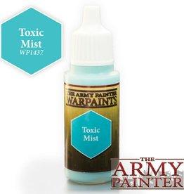Army Painter Warpaints: Toxic Mist