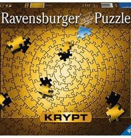 Ravensburger Krypt - Gold 631 pc Puzzle