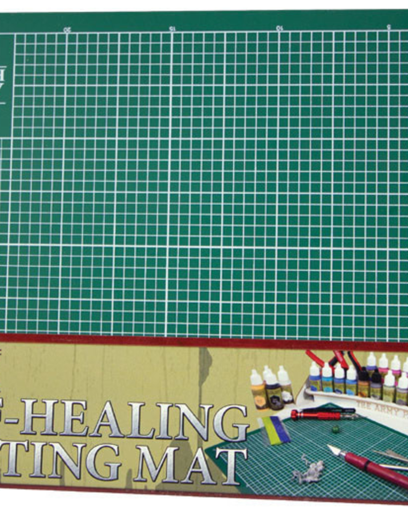 Army Painter Army Painter: Cutting Mat