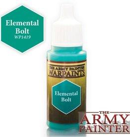 Army Painter Warpaints: Elemental Bolt