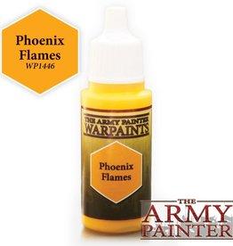 Army Painter Warpaints: Phoenix Flames