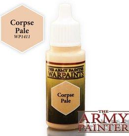 Army Painter Warpaints: Corpse Pale