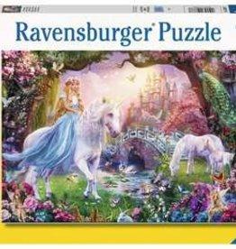 Ravensburger Magical Unicorn 100xxl puzzle