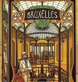 Asmodee Bruxelles 1893