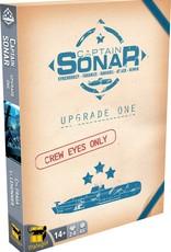Asmodee Captain Sonar: Upgrade One