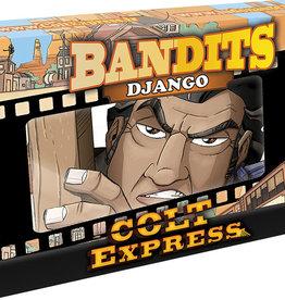 Asmodee Colt Express: Bandits Django
