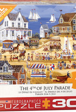 Eurographics Inc 4th of July Parade 300pc Puzzle