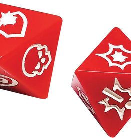 Asmodee Marvel Crisis Protocol: Dice Pack