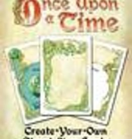 Atlas Games Once Upon a Time: Storytelling Cards