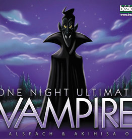 Bezier Games One Night: Ultimate Vampire