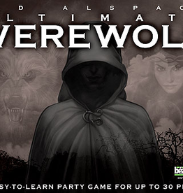 Bezier Games Ultimate Werewolf: Revised