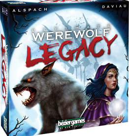 Bezier Games Ultimate Werewolf: Legacy
