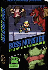 Brotherwise Games Bossmonster: Rise of the Minibosses