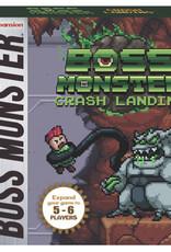 Brotherwise Games Boss Monster: Crash Landing