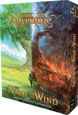 Brotherwise Games Call to Adventure: The Name of the Wind