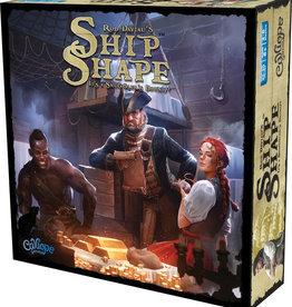 Calliope Games Ship Shape