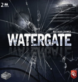 Capstone Games Watergate