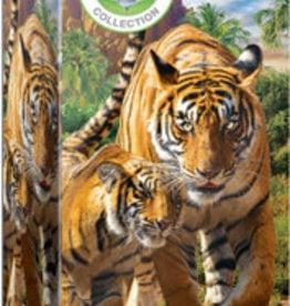 Eurographics Inc Tigers 250pc puzzle
