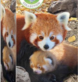 Eurographics Inc Red Pandas 250pc Puzzle