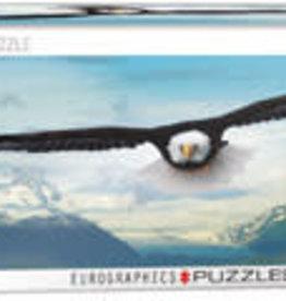 Eurographics Inc Eagle 1000pc Panoramic Puzzle