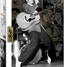 Eurographics Inc Elvis Presley - Live at the Olympia Theater 1000pc Puzzle