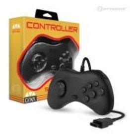 CirKa Controller For Saturn™ (Black)