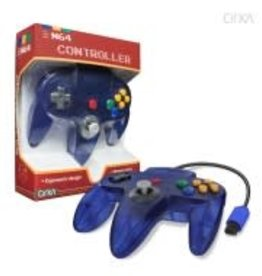 CirKa N64 Controller Grape