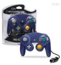 CirKa Wired Controller For GameCube®/ Wii® (Purple)