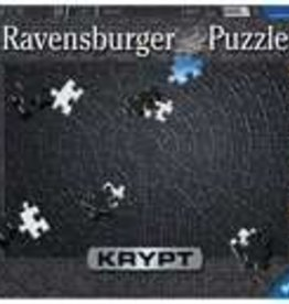 Ravensburger Krypt - Black 736pc Puzzle