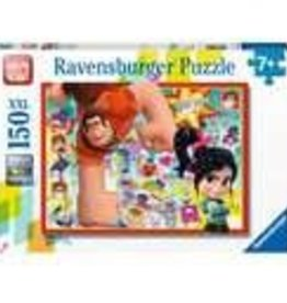 Ravensburger Wreck It Ralph 2 150 pc Puzzle