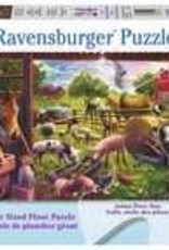 Ravensburger Animals of Bells Farm 24pc Floor Puzzle