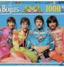 Ravensburger Sgt. Pepper 1000 pc Puzzle