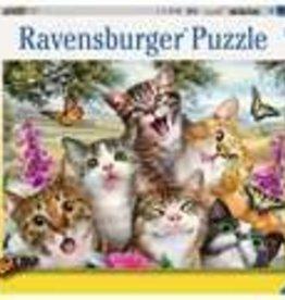 Ravensburger Friendly Felines 200pc Puzzle