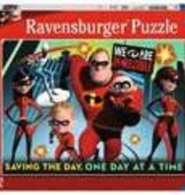 Ravensburger Incredibles 2 100 pc Puzzle