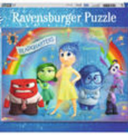 Ravensburger Inside Out: Mixed Emotions 100 pc Puzzle