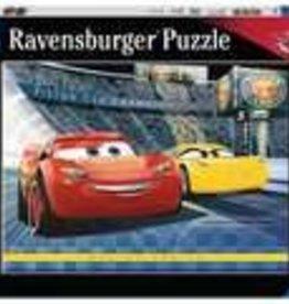 Ravensburger Cars 3 100 pc Puzzle