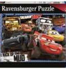 Ravensburger Mudders 100 pc Puzzle