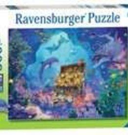 Ravensburger Deep Sea Treasure 300pc Puzzle