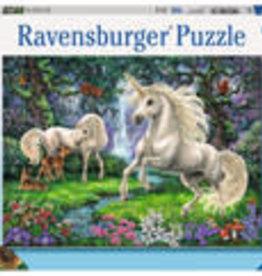 Ravensburger Mystical Unicorns 200pc Puzzle