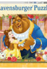 Ravensburger Belle & Beast 100pc Puzzle