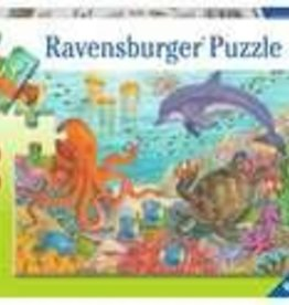 Ravensburger Oceans Friends 35pc Puzzle