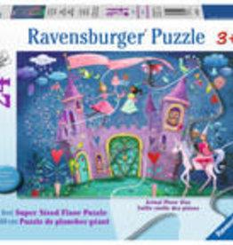 Ravensburger The Brilliant Birthday Floor Puzzle 24pc
